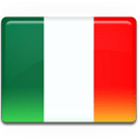 Italian flag translation agency