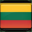 Lithuanian flag translation agency