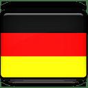 vācu karogs