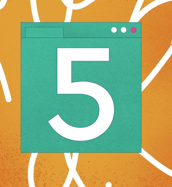 5 причин