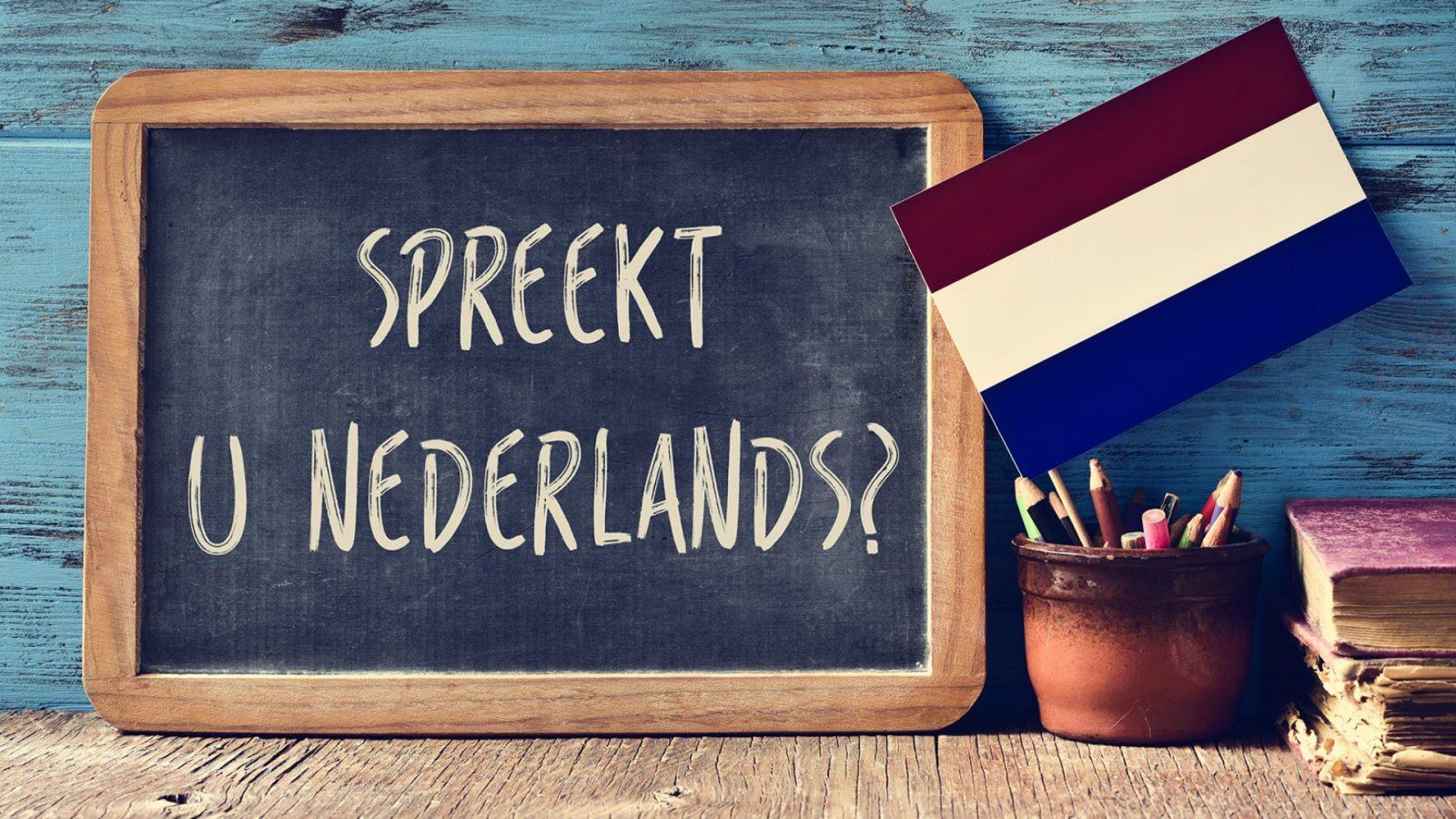 holandiešu valoda