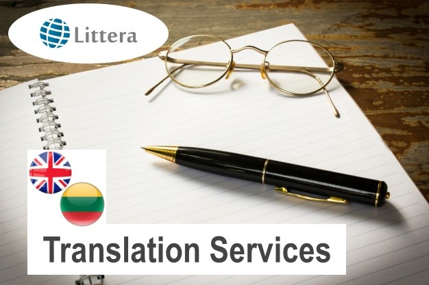 Littera translation agency presents different translation services into Latvian, which exactly you can read in the end of this article. Источник: https://www.littera.lv/en/latvian-language-translation-agency/