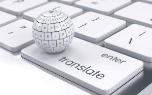 Translation-Service-Provider