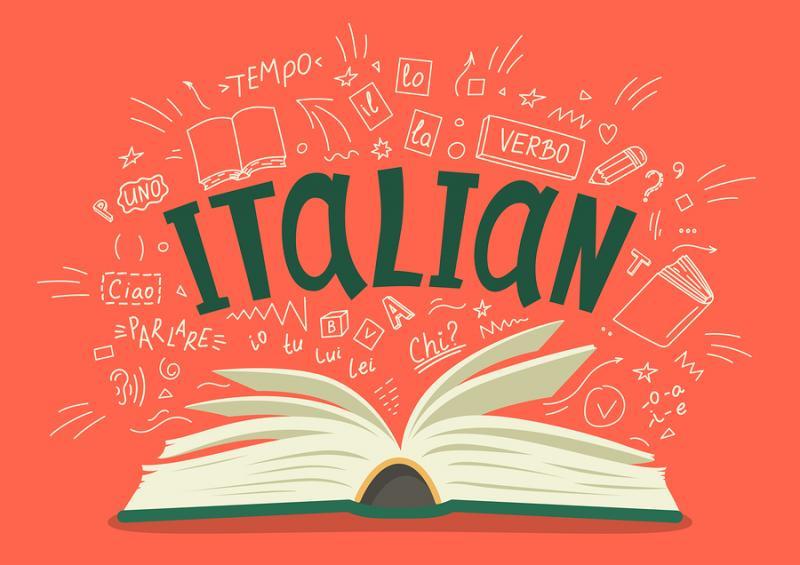 itāļu valoda