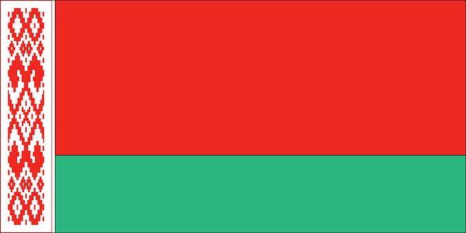 baltkrievu karogs