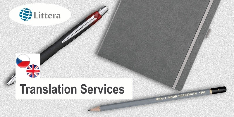 Czech-translation-services