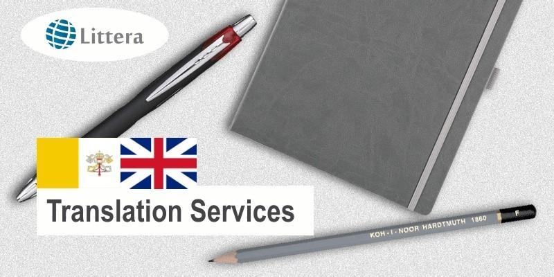 Latin Translation service