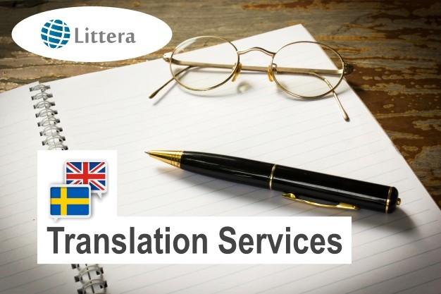 zviedru tulkošanas pakalpojumi