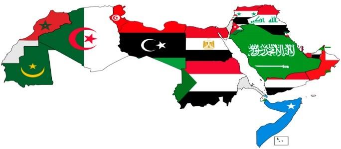 arabu valstis