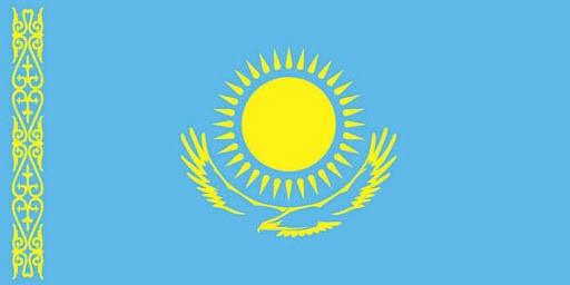 kazahu karogs