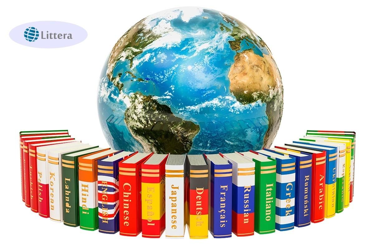 Mūsdienu valodu tulkošanas pakalpojumi