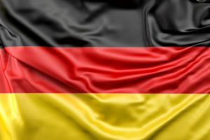 немецкий-флаг