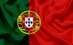 португальский-флаг