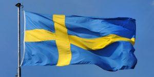 шведский-фла